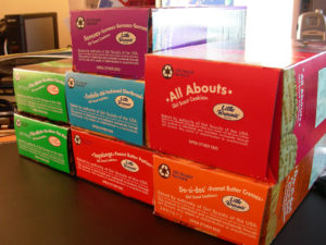 How to Sell Like Girl Scouts In Business